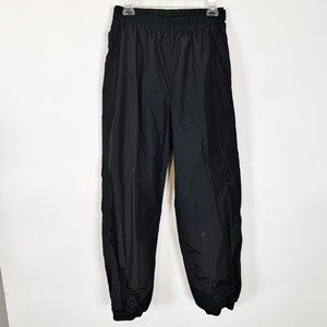 (3 for $25) Columbia Black Snow Pants Size Small